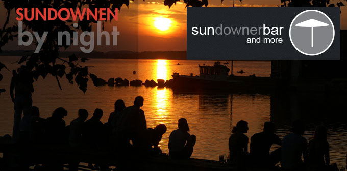 Sundowner Bar